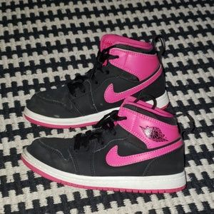 Girls Jordan Sneakers